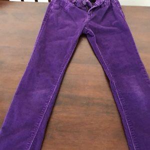 Kids Gap jeans